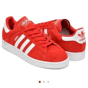 Adidas Campus Suede Shoes Size 6 1/2